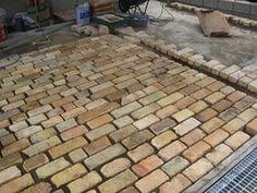 DIY駐車場の作り方(ガーデニング アプローチ レンガ 枕木 砂利 外構 コンクリート - NAVER まとめ