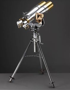 Nikon Japanese Big Eye Binoculars 3d Design, Design Model, Astronomical Telescope, Big Eyes, Stargazing, Wwii, Interior Decorating, Interesting Stuff, Luxury