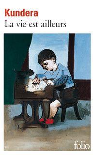 """""""L'auteur avait tout d'abord pensé intituler ce roman L'âge lyrique. L'âge lyrique, selon Kundera, c'est la jeunesse, et ce roman est avant tout une épopée de l'adolescence ; épopée ironique qui corrode tendrement les valeurs tabous : l'Enfance, la Maternité, la Révolution et même - la Poésie. En effet, Jaromil est poète. C'est sa mère qui l'a fait poète et qui l'accompagne (immatériellement) jusqu'à ses lits d'amour et (matériellement) jusqu'à son lit de mort. """""""