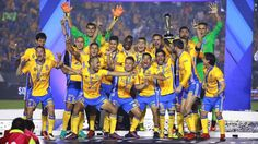 Tigres win instant classic Liga MX final as America's centennial ends in failure