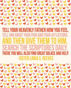 I need to remember this Source of Power as a mother -- after all, my children were His children first!