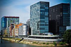 """Neubau-Immobilien Düsseldorf: Zwei """"Top-12-Wohnhochhäuser"""" entstehen in Düsseldorf https://neubau-duesseldorf.com/2017/06/29/zwei-top-12-wohnhochhaeuser-entstehen-in-duesseldorf/ #Düsseldorf #Immobilien #Neubau"""