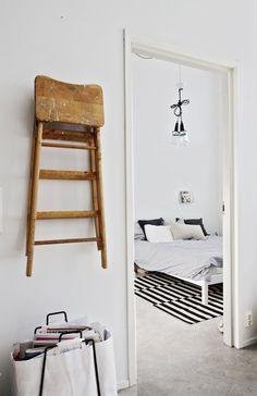 Bedroom inspiration | Likainen Parketti | Lily