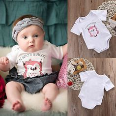 Always A Hoot infant One Piece – Sarcastic ME