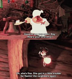 Princess and the Frog.
