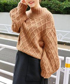Crochet patterns for women dress inspiration ideas Sweater Knitting Patterns, Knitting Designs, Crochet Patterns, Knit Fashion, Fashion Outfits, Funny Fashion, Textiles, Knitwear, Sweaters For Women