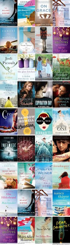 2014 Must Reads Books on Goodreads