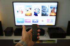 Configurer le contrôle parental disponible sur l'Apple TV - http://lkn.jp/1MdiWj7