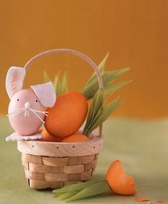 Easter egg photos - kids_spring_egg_bunny basket