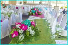 Almansor Court is a unique and memorable location for both you and your guests! #MyQuince #QuinceVenues