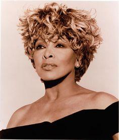 Portrait - Tina Turner