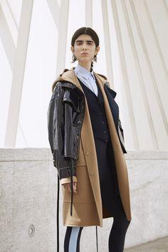 Sportmax Resort 2019 Milan Collection - Vogue