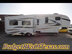 2011 Mountainer Edition 335RET | Half-Ton Towable 5th Wheel With 3 Slide...This easy to pull home on the road is fully self contained and is ready to hit the road!  Priced to sell at ONLY $28,995.00 See more at BudgetRVsOfTexas.com