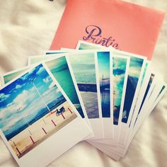 #PrinticLove Can't wait to get my Printic Polaroid Pictures from Printic
