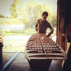 Home   Grain Surfboards