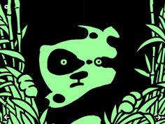Zoo pour enfants : le bestiaire animé et inventif de Christophe Niemann. Venez lire l'avis de La Souris Grise !