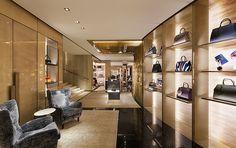 Fendi flagship Paris – Design Rugs – Nanimarquina