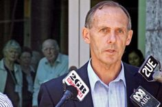 Bob Brown had his visa rejected for a trip to Rwanda, where political intimidation is still worryingly frequent.