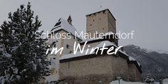 In der faszinierenden Bergwelt ist die Burg Mauterndorf ein echter Hingucker. Während des sommerlichen Mittelalterfestes spielt das Kastell eine wichtige Rolle. Nicht nur bei sommerlichen Temperaturen, sondern gerade auch im Winter ist ein Besuch der Burg eine tolle Attraktion. Ein beliebter Wanderweg führt Sie zum imposanten Kastell von Mauterndorf. Aufgrund des vielen Schnees wähnen Sie sich in einer märchenhaften Szenerie. Mount Rushmore, Van, Tours, Mountains, Travel, Chalets, Ski Resorts, Hiking, Viajes
