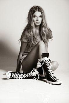 Lisa Woods - Fashion Stylist