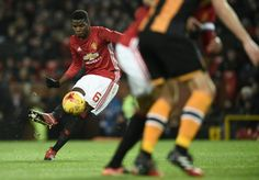 Pogba can be United captain says Mourinho   Manchester (United Kingdom) (AFP)  Paul Pogba has all the qualities to be a future Manchester United captain according to Jose Mourinho.  The United manager believes the 23-year-old France midfielders recent performances show he can be a long-term replacement for Wayne Rooney in the role.  Rooneys future at Old Trafford has been the subject of speculation despite the fact he recently drew level with Bobby Charlton as the clubs all-time record…