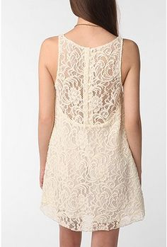 Urban Outfitters Dolce Vita January Dress