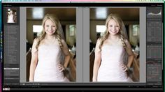 Thursday Treats and Tips: Editing in Lightroom 5