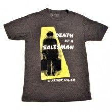 Book shirts.