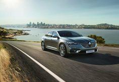 2020 Ekim Renault Talisman Fiyat Listesi Ne Oldu? Renault Talisman, New Renault, Auto News, Future Car, Cgi, Volkswagen, Vehicles, Behance, Innovation