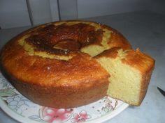 bolo de laranja simples de liquídificador | Doces e sobremesas > Receitas de Liquidificador | Receitas Gshow
