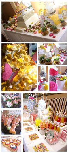 Amy Atlas Moment: Butterflies and Bird Cages | Amy Atlas Events