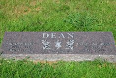 "Paul ""Daffy"" Dean - Major League Baseball Player. Brother of Jay Hanna 'Dizzy' Dean. He played with his brother for the St. Louis Cardinals and in 1934 they won the World Series Championship. During 1934 to 1935 with the St. Louis Cardinals he won 19 games each year and pitched a no-hitter against the Brooklyn Dodgers. In 1936 his career was cut short because of an arm injury and he was traded to the New York Giants after the 1939 season."