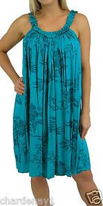 NEW SHORT Magnum DRESS SLEEVLESS BAMBOO Print Free Size fits from 10 - 16