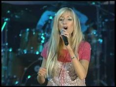 "My girl. Martha Munizzi. One of her best songs...""Name Above All Names"""