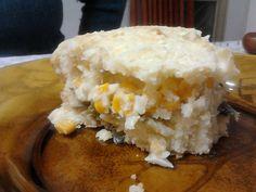 Receita de Receita de Massa de torta de liquidificador