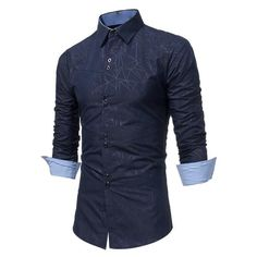 Looking for a best deal? http://vinnysdigitalemporium.com/products/men-slim-fit-social-business-dress-shirts-collar-long-sleeve-buttons-formal?utm_campaign=social_autopilot&utm_source=pin&utm_medium=pin  #BlackFriday #Christmas #Shopping #buynow #love
