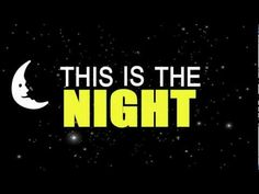 This Is The Night - Kevin Karla & LaBanda  (Lyric Video)