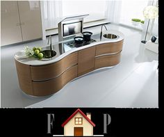 Turn your kitchen into a functional hub