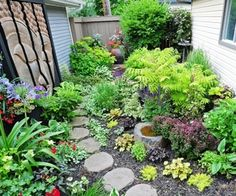 The Prerequisites for an Ideal Garden Space