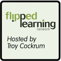 Flipped Learning #79: Super Thoughts with Rushton Hurley | EdReach