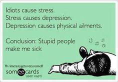 #depression #dontgiveashit
