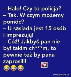 Weekend Humor, Haha, Thoughts, Memes, Funny, Polish Sayings, Ha Ha, Meme, Funny Parenting