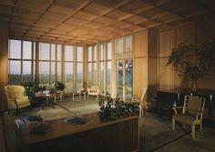 John Yeon architecture