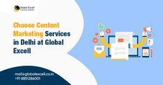Content Marketing, Digital Marketing, Delhi India, Organic, Goa India, Inbound Marketing