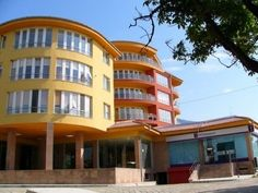 "Karlovo BG complex ""Old River"""