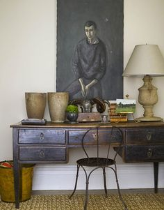 Soulful Accessories - San Francisco - Kim Fiscus - House Beautiful