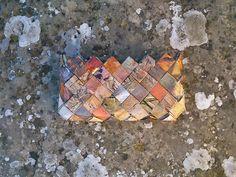 de fotos de piedras y bajorrelieves egipcios