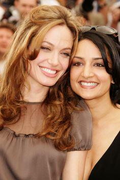 Angelina Jolie photo 121376