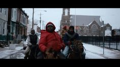 Rudimental 'Feel The Love' by Trim Editing. Director: Bob Harlow