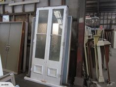 VILLA FRENCH DOOR 2580h x 1140w TM429 | Trade Me Building Renovation, Joinery, Windows And Doors, French Doors, Villa, Design, Home Decor, Carving, Woodworking